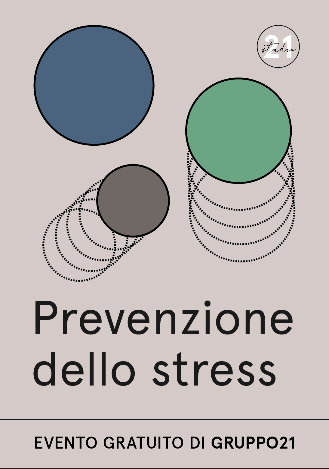 Prevenzione dello stress